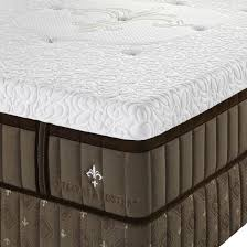 stearns and foster hybrid. Stearns Foster Haverhill Plush Lux Estate Hybrid Mattress And U