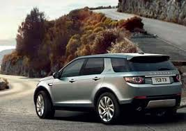 land rover discovery 2015 price. compact but seven seats just launched in south africa is the 2015 land rover discovery sport check prices image price
