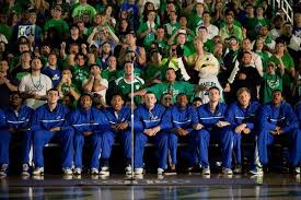 Colleges Like Florida Gulf Coast Hope 8 Seconds On Tv