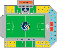 Hofstra Stadium Seating Chart Get Tickets To Cosmos Vs Tampa Bay Rowdies At James M