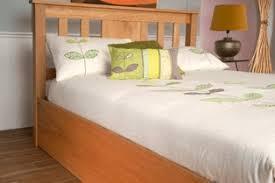 Hardwood Beds in Bristol | Single Hardwood Beds | Double Hardwood Beds