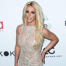 """Britney Spears says she is """"flattered ..."""