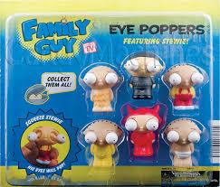 Toy Vending Machine Refills Interesting Buy Family Guy Eye Poppers Vending Capsules Vending Machine