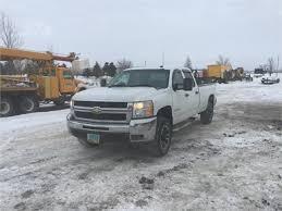 CHEVROLET 3/4 Ton Pickup Trucks 4WD Online Auctions In North Dakota ...