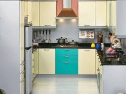 Indian Kitchen Design For Small Space