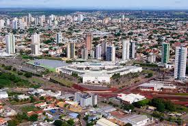 Resultado de imagem para Campo Grande Ms