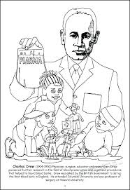 Harriet Tubman Coloring Page Coloring Page Coloring Page Coloring ...