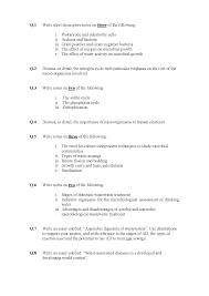 environmental microbiology environmental microbiology exam environmental microbiology environmental microbiology exam docsity