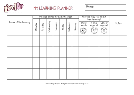 homework planner template pdf assignment sheet template for students images template design ideas