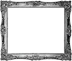 black antique picture frames. White Vintage Picture Frames Antique Frame 11x14 Photo Set Black I