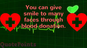 40 Best Blood Donation Quotes Download Blood Donate Quotes Enchanting Donation Quotes