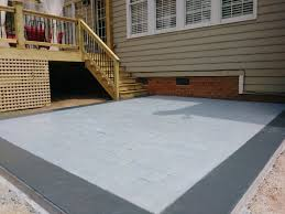 concrete patio. Triangle Concrete Installs Concrete Patios. If You\u0027re Installing A New  Patio, Extending An Existing Patio Or Need Repairs We Are Here To