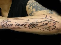 Tetování Na Předloktí Iijpg Tetování Tattoo