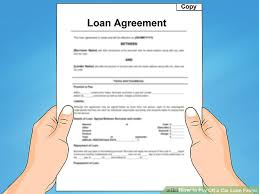 What Is Additional Principal Payment On Car Loan How To Pay Off A Car Loan Faster 15 Steps With Pictures