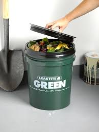 kitchen compost pail kitchen compost pail bed bath and beyond