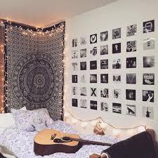 bedroom wall ideas pinterest. Plain Ideas Wall Decor Teenage Girl Bedroom Room Ideas Tumblr Bedrooms  Pinterest In E