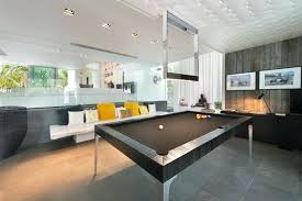 modern mansion game room. modern game room mansion new at awesome with amazing lighting on world of . s