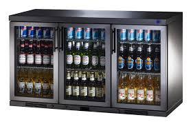 Undercounter Drink Refrigerator Ventus Range Imc