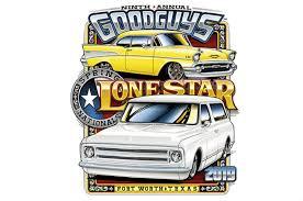 Goodguys 9th Spring Lone Star Nationals Car Show | 100.3 Jack FM