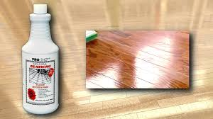 Captivating How To Shine Hardwood Floors   Easy And Inexpensive   YouTube Amazing Ideas
