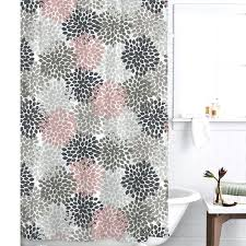 salmon shower curtain famous home fashions shower curtain reviews shower curtain salmon colored shower curtain salmon shower curtain