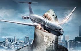 megalodon shark. Brilliant Shark A Group Of Marine Biologists Watched The New Syfy Movie MegaShark Vs  MechaShark Which Made Them Wonder What Would Happen If Megalodon Actually Were  On Megalodon Shark E