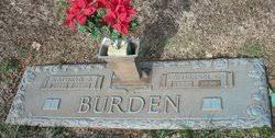 Kathryn Rhodes Burden (1928-1970) - Find A Grave Memorial
