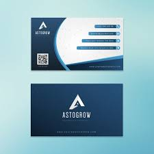 pharmacy design company astogrow pharmacy company business card template for free download