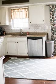 Impressive Black And White Kitchen Rug Gallery Of Exotic Acceptable Red  Rooster Rugs Cute Coffee