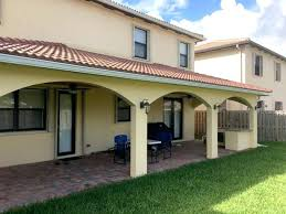 cost to build a back patio cover how