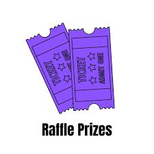 Access Contemporary Music Raffle Prizes