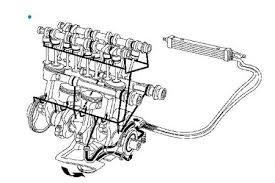 2001 saab 9 5 wagon engine photos gtcarlotcom 2001 saab 9 5 se 2001 saab 9 5 engine likewise 2006 saab 9 3 cooling system diagram as