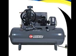 compresor. compresores campbell hausfeld compresor
