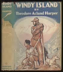 Theodore Acland in collaboration HARPER, Winifred Harper / Windy ...