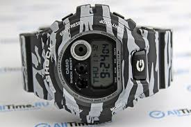 Наручные <b>часы Casio</b> G-SHOCK <b>GD</b>-<b>X6900BW</b>-<b>1E</b> — купить в ...