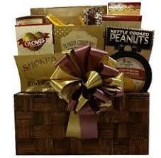 show stopper gift basket