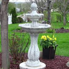 lighted outdoor water fountains lighted outdoor letters outdoor decor design ideas large lighted outdoor water fountains