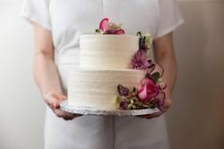 Wedding Cakes Flour Bakery