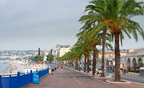 nice is a modern city with an airport train station port and interstate highway network all of which make it easily accessible and offer direct