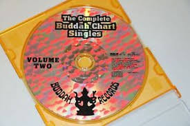 Cd Chart Singles To Buy Details About The Complete Buddah Chart Singles Vol 2 Cd Various Artists Bubblegum Disc Only