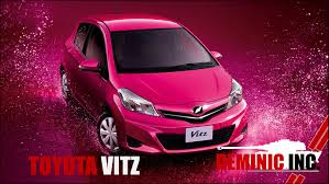 TOYOTA VITZ FOR SALE IN SINGAPORE ~ User Manual Guide PDF