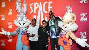 "Warner Bros. Launch ""Space Jam"" NFTs ..."
