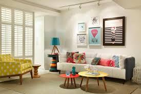 perky small living room idea