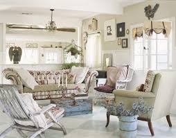Interior Design Shabby Chic Decorating Ideas