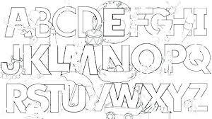 Letter T Coloring Sheet Letter B Coloring Sheets Letter F Coloring