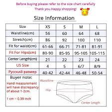 Waist Size Chart For Female Innsly Cotton Boxer Women Large Size Boyshort Female Underwear Big Size Panties Girl Mid Waist Ladies Briefs Boxer For Women