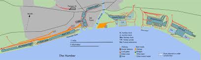 Port Of Hull Wikipedia