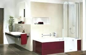 converting bathtub to stand up shower bathtub step up step in bathtubs bathroom remodel medium size converting bathtub to stand up shower