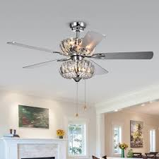 ceiling fans lights and fans small ceiling fan with light and remote stainless steel