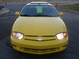 luisrideauto: 2005 Chevrolet Cavalier LS, 2 door coupe 2.2 Liter 4 ...
